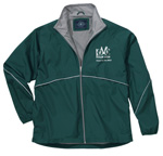 Kennel Vax - Rival Jacket by Charles River Apparel