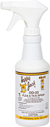 Kennel Vax - DD-33 Flea-Tick Spray (16 oz.)